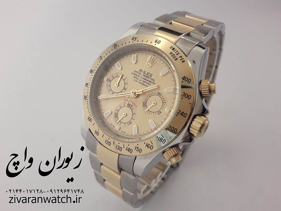فروش عمده ساعت رولکس