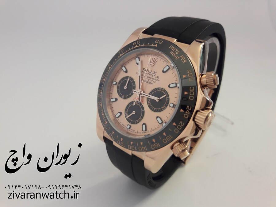 قیمت ساعت رولکس زنانه