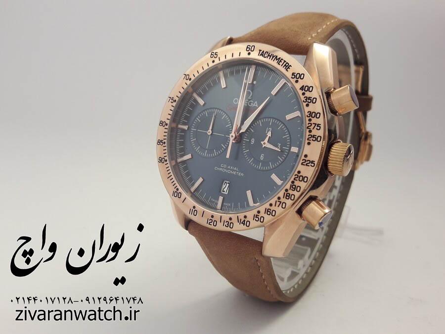 خرید عمده ساعت امگا